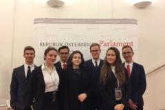 MEP - 2018 - Bécs