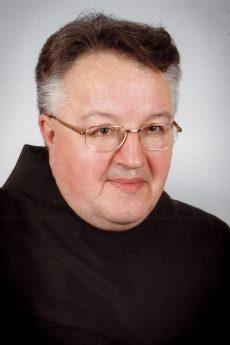 P. Kiss András Menyhért OFM