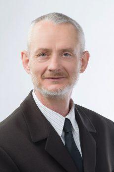 Neubrandt István