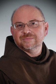 Fr. Polgári András Máté OFM